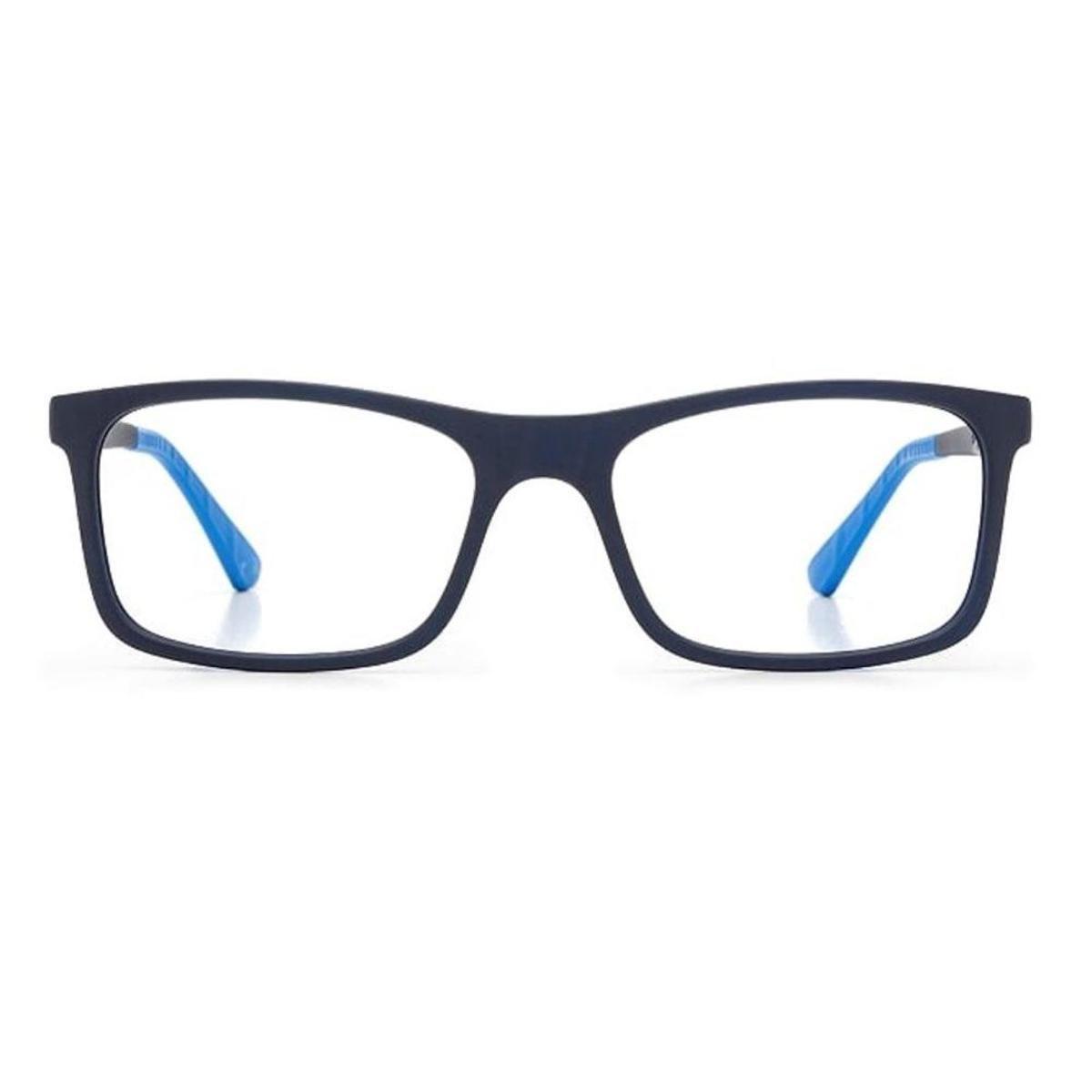 0c5d31b449e08 Armação Mormaii Slide Nxt Infantil - Azul - Compre Agora