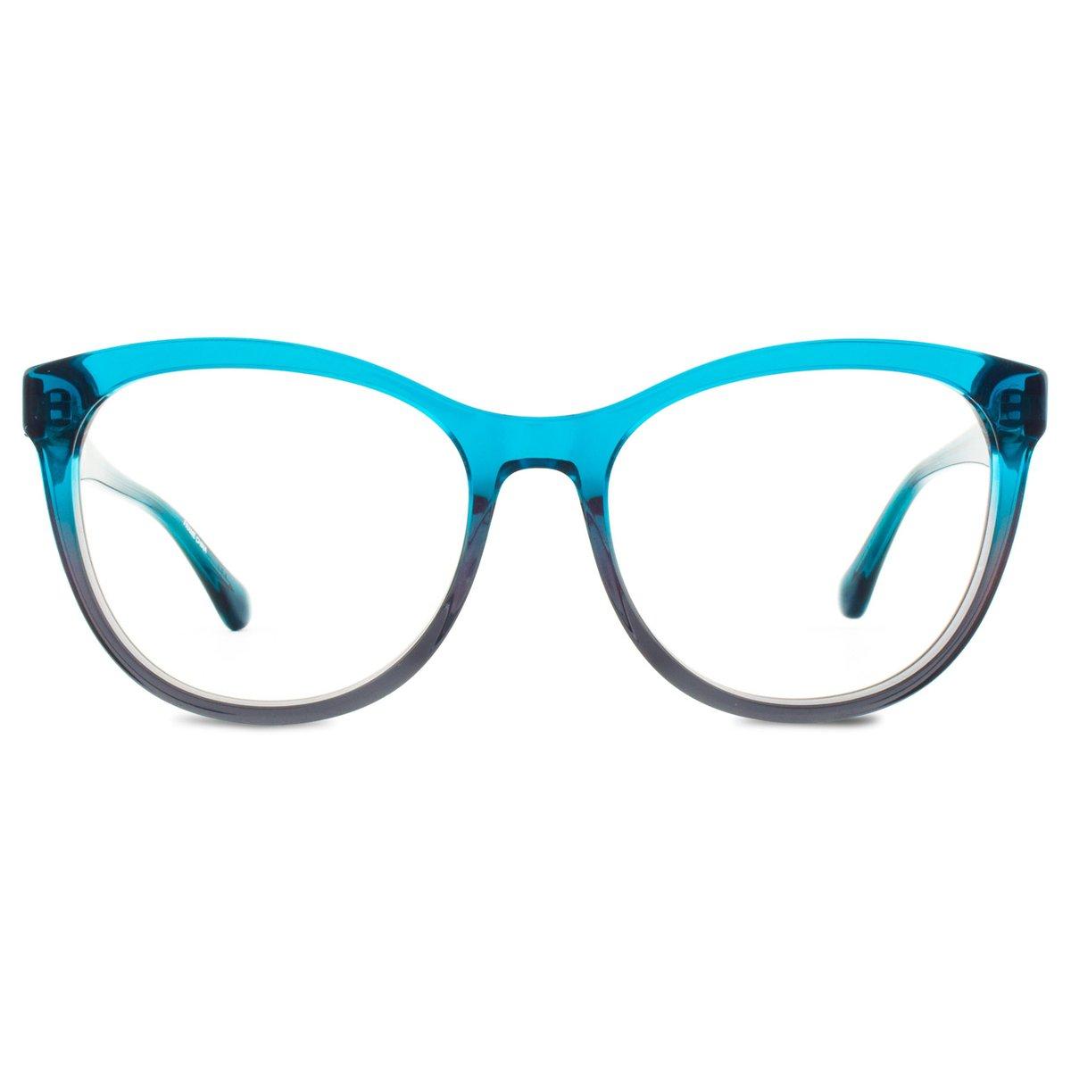 3b7736bc785b5 Armação Óculos de Grau Calvin Klein CK5923 433 54 - Compre Agora ...