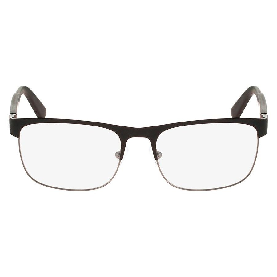 Armação Óculos de Grau Calvin Klein CK8009 001 55 - Compre Agora ... dd0eea3cc5