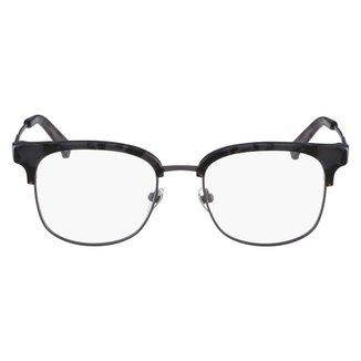 Armação  Óculos de Grau Calvin Klein CK8060 026/52