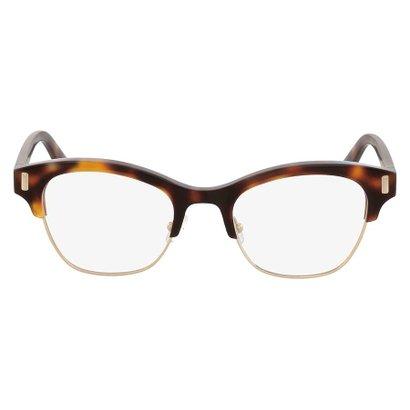 Imagem de Armação Óculos de Grau Calvin Klein CK8550 218 49 fe147b943d