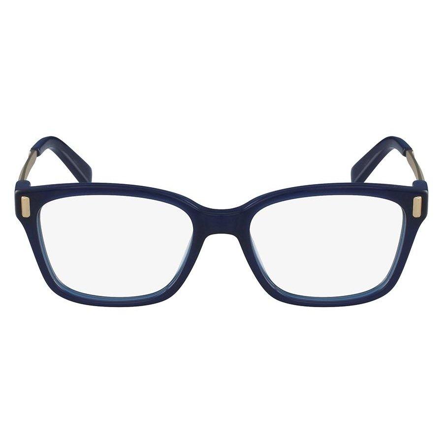 b85055c1c Armação Óculos de Grau Calvin Klein CK8556 405/50   Zattini