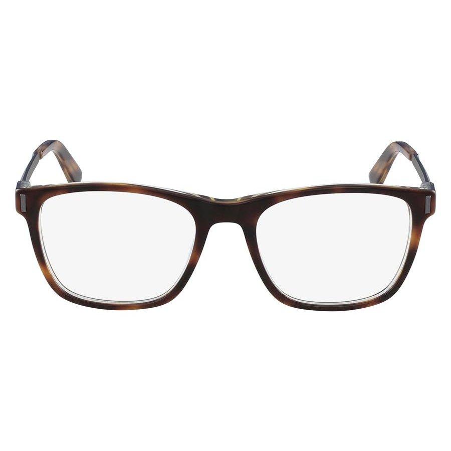 Armação Óculos de Grau Calvin Klein CK8559 001 54 - Compre Agora ... e22c3f4332