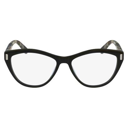 Imagem de Armação Óculos de Grau Calvin Klein CK8563 001 53 97b1763ff5