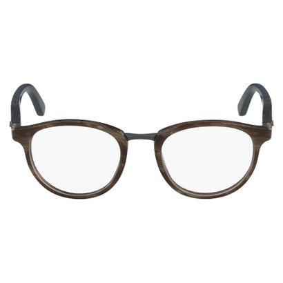 Imagem de Armação Óculos de Grau Calvin Klein CK8567 205 50 836b6a3f8f