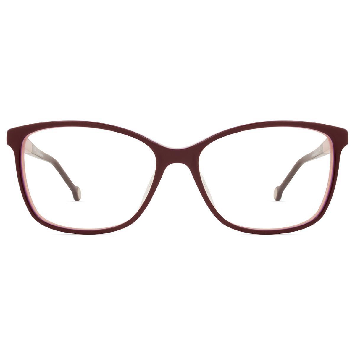 2351f79b8 Armação Óculos de Grau de Grau Carolina Herrera VHE672 0M56-54   Zattini