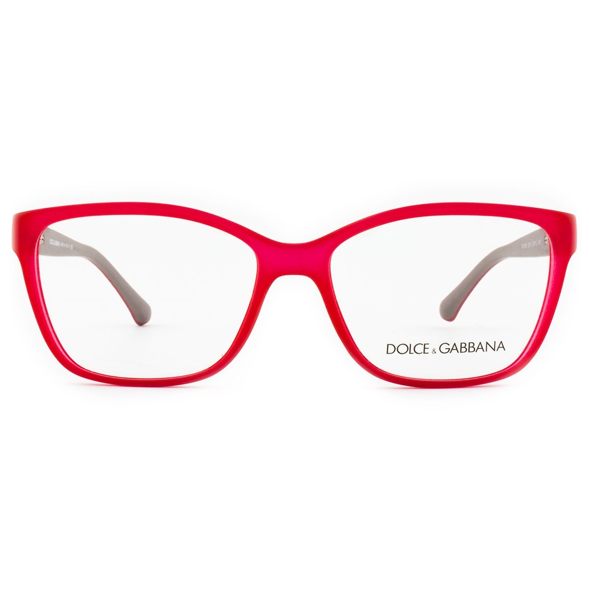 bf0f183cfe9c7 Armação Óculos de Grau Dolce e Gabbana DG5008 2818-54 - Compre Agora    Zattini