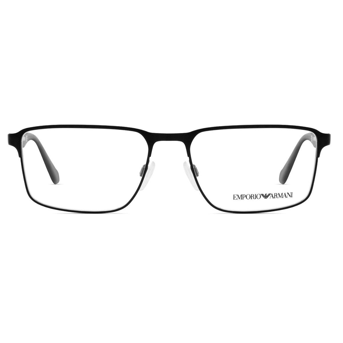 0f64689a6fdbb Armação Óculos de Grau Emporio Armani EA1046 3001-55 - Compre Agora    Zattini