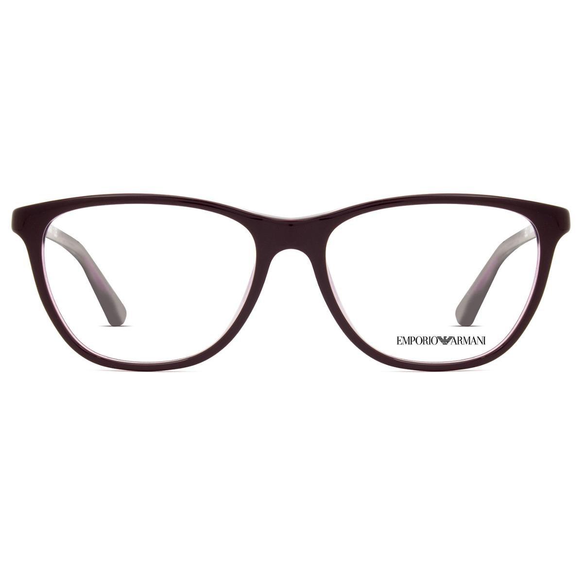 0c5f1df9820a5 Armação Óculos de Grau Emporio Armani EA3075 5481-52 - Compre Agora    Zattini