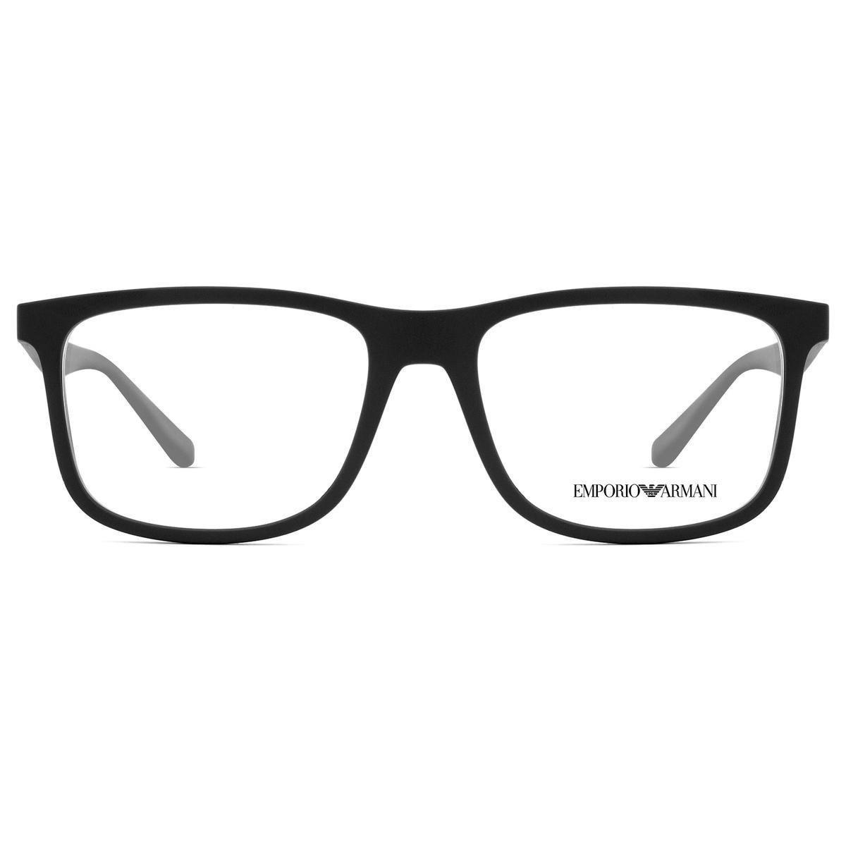 Armação Óculos de Grau Emporio Armani EA3112 5042-54 - Compre Agora    Zattini 8b08c84e5f