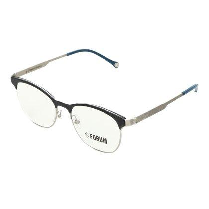 Armação Óculos de Grau Forum F6015 Masculina