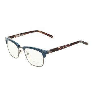 Armação Óculos de Grau Forum F6018 Masculina