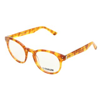 Armação Óculos de Grau Forum F6021 Masculina