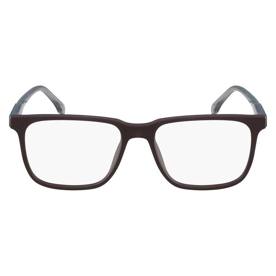 463eebb17c667 Armação Óculos de Grau Lacoste L2810 210 55 - Cinza - Compre Agora ...