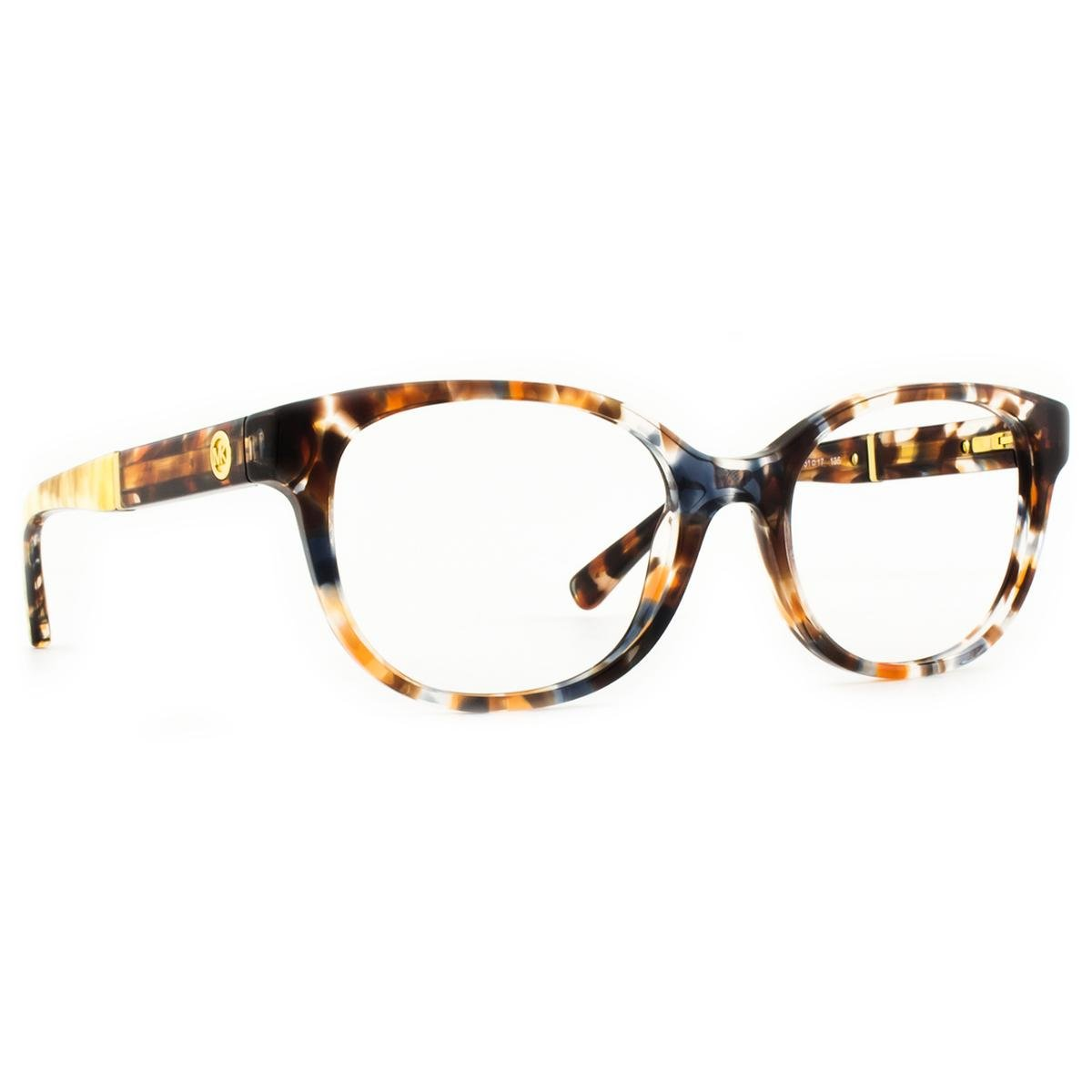 ... Armação Óculos de Grau Michael Kors Rania III MK4032 3169-51 ... 73fa6e11ef