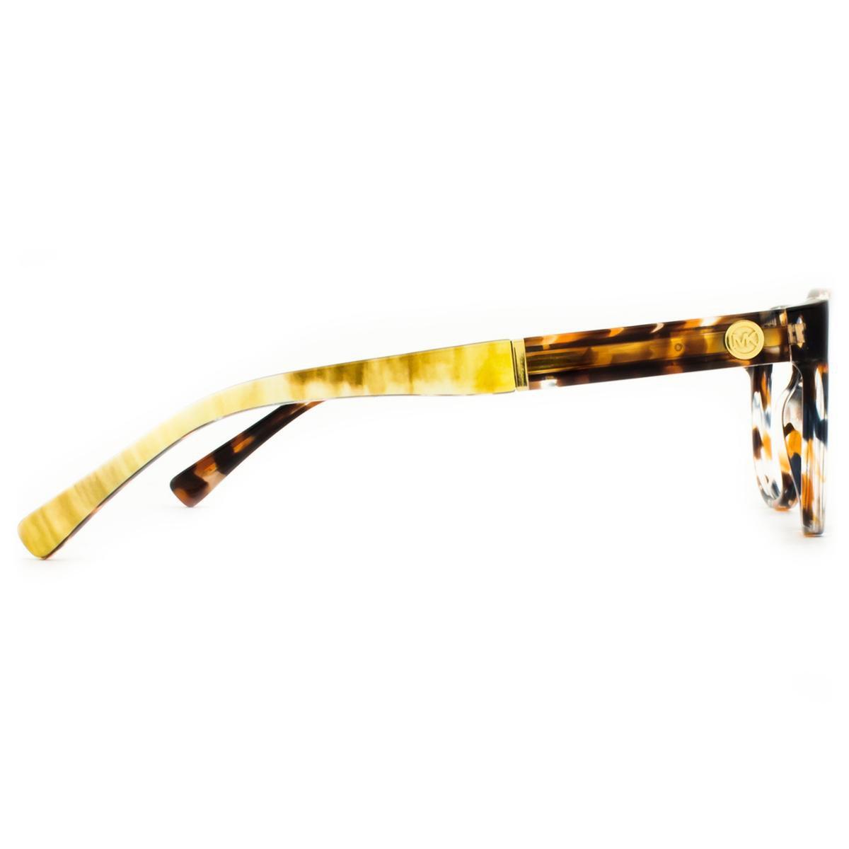 Armação Óculos de Grau Michael Kors Rania III MK4032 3169-51 ... a718789909