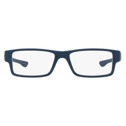 b507b2eddec2d Imagem de Armação Óculos de Grau Oakley Airdrop Xs Kids 0OY8003 02 48