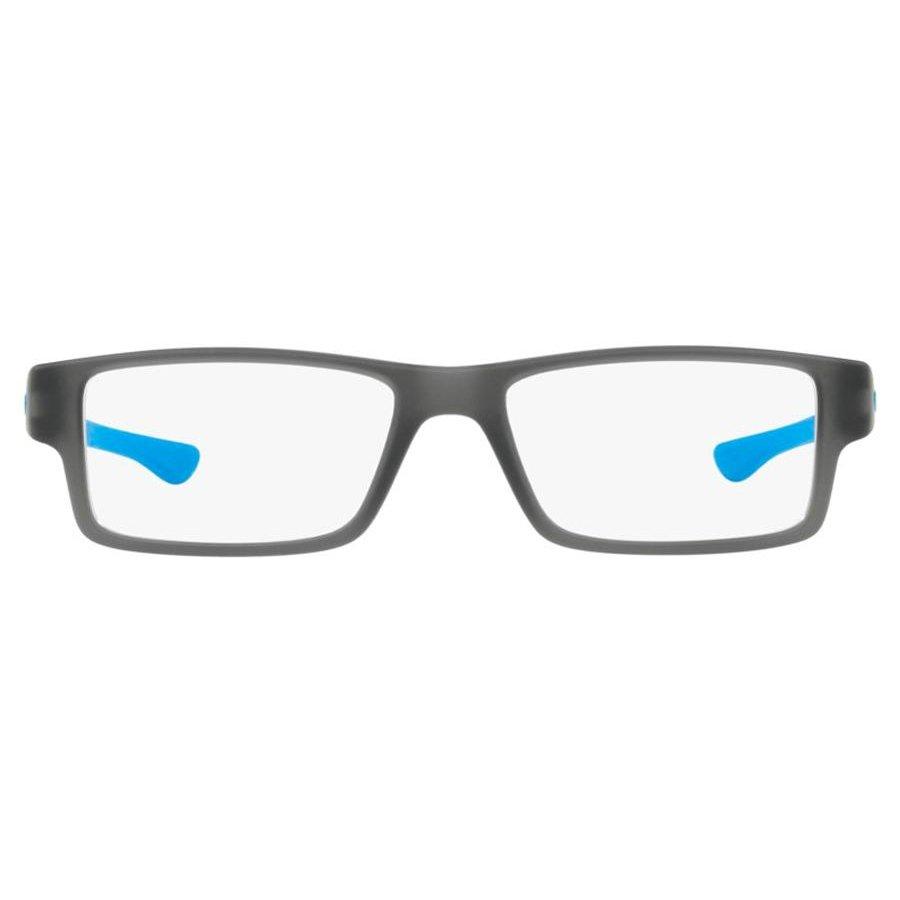 9b0e3d0e6 Armação Óculos de Grau Oakley Airdrop Xs Kids 0OY8003 03/50 - Compre ...
