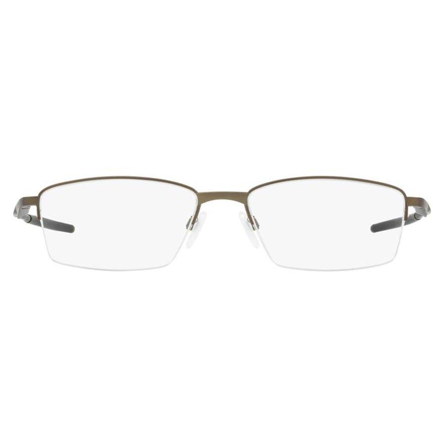 f329a4a72 Armação Óculos de Grau Oakley Frame Lilit Switch 0.5 OX5119 511902/54 ...