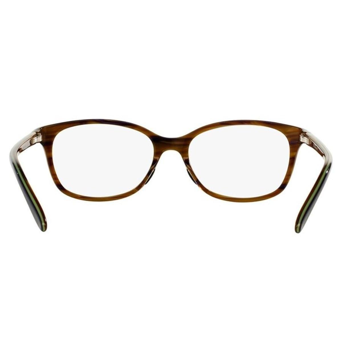 Armação Óculos de Grau Oakley Frame Standpoint OX1131 113104 52 ... ef2778f024a3e
