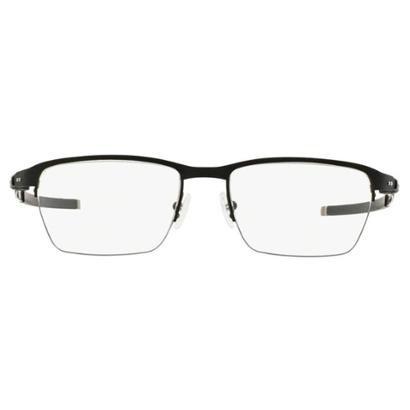 Imagem de Armação Óculos de Grau Oakley Frame Tincup 0.5 TITANIUM OX5099  509901 53 eba57d0c070bf