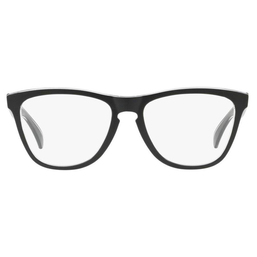948bb7272 Armação Óculos de Grau Oakley Rx Frogskin 0OX8131 04/54 | Zattini