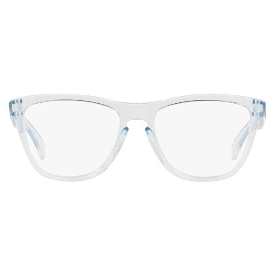 2b6a1e65a Armação Óculos de Grau Oakley Rx Frogskin 0OX8131 06/54 | Zattini