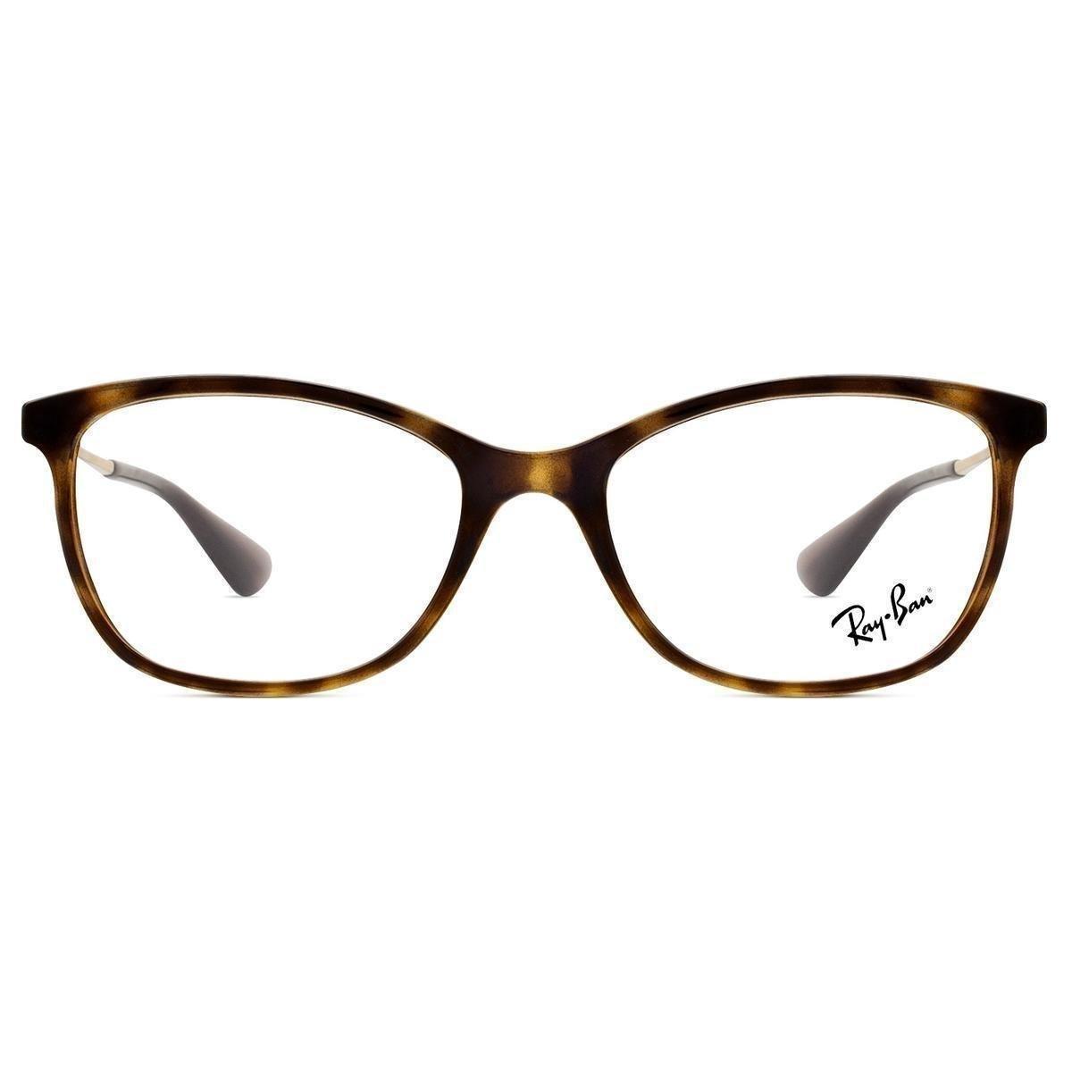 9dcbce8e1 Armação Óculos de Grau Ray Ban RX7106L 5999-53 | Zattini
