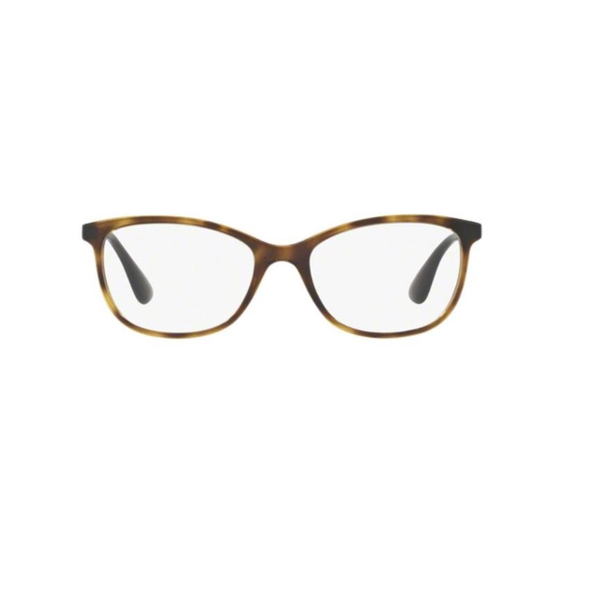 Armação Óculos de Grau Ray Ban RX7106L 5999-53 . 8608afe868