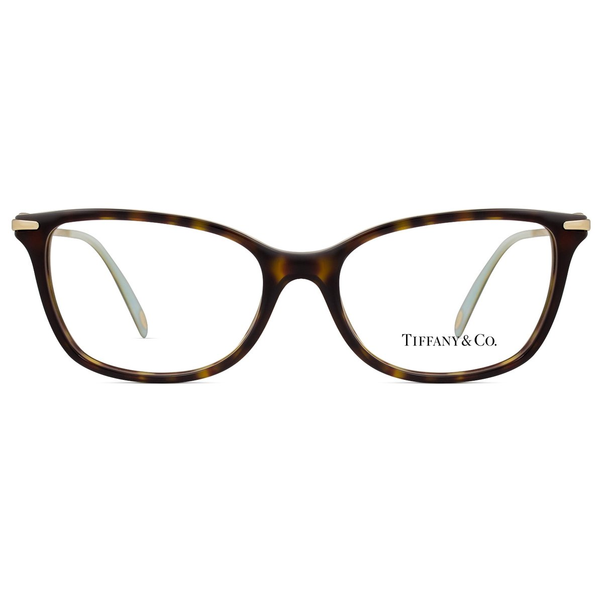 9c112d6070be5 Armação Óculos de Grau Tiffany e Co Cobblestone TF2133B 8015-53 - Compre  Agora   Zattini
