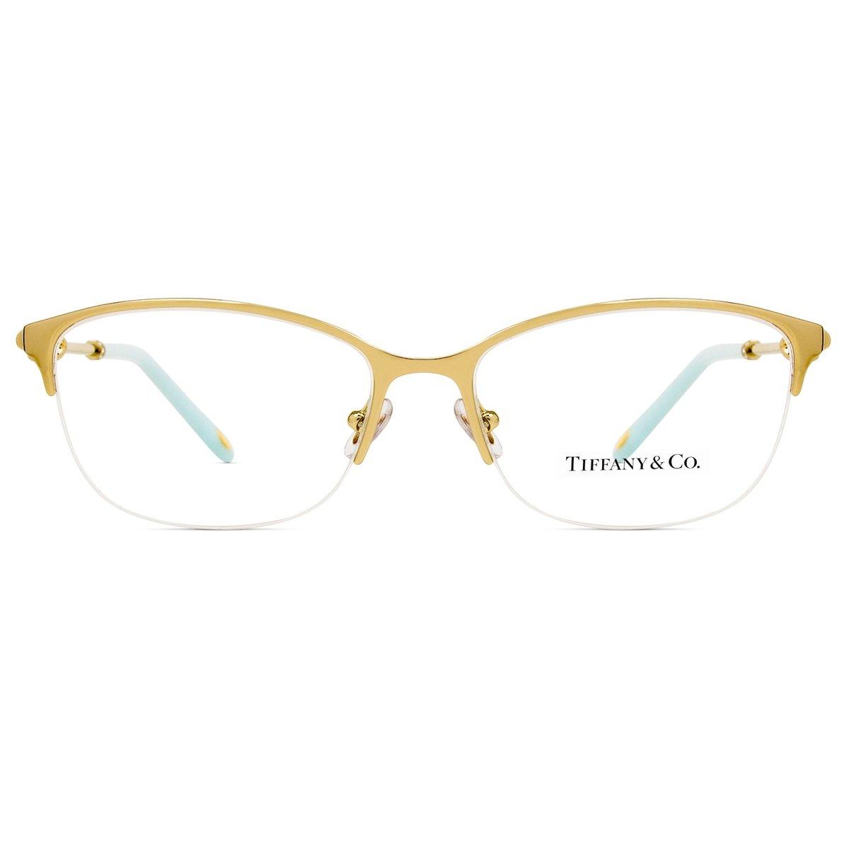 0caf2ecd98cbc Armação Óculos de Grau Tiffany e Co InfinityTF1122B 6021-54 - Compre Agora