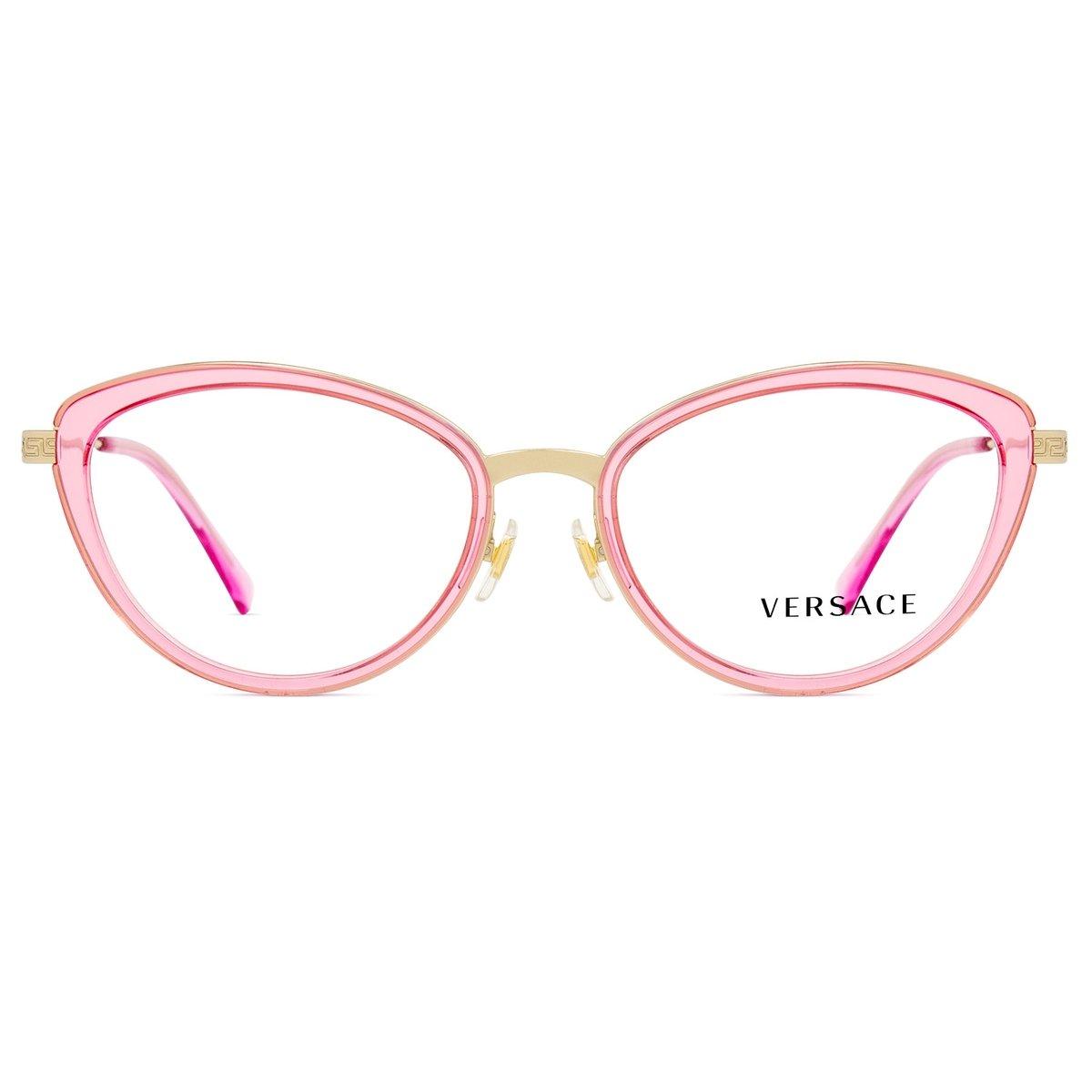 Armação Óculos de Grau Versace VE1244 1404-53 - Compre Agora   Zattini c9f79a72d2