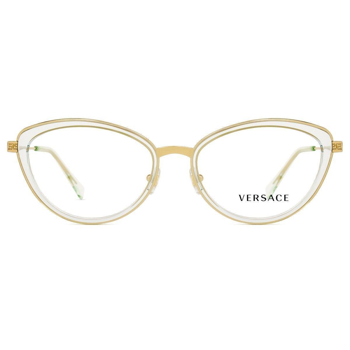 1c47a7d00 Armação Óculos de Grau Versace VE1244 1405-53   Zattini