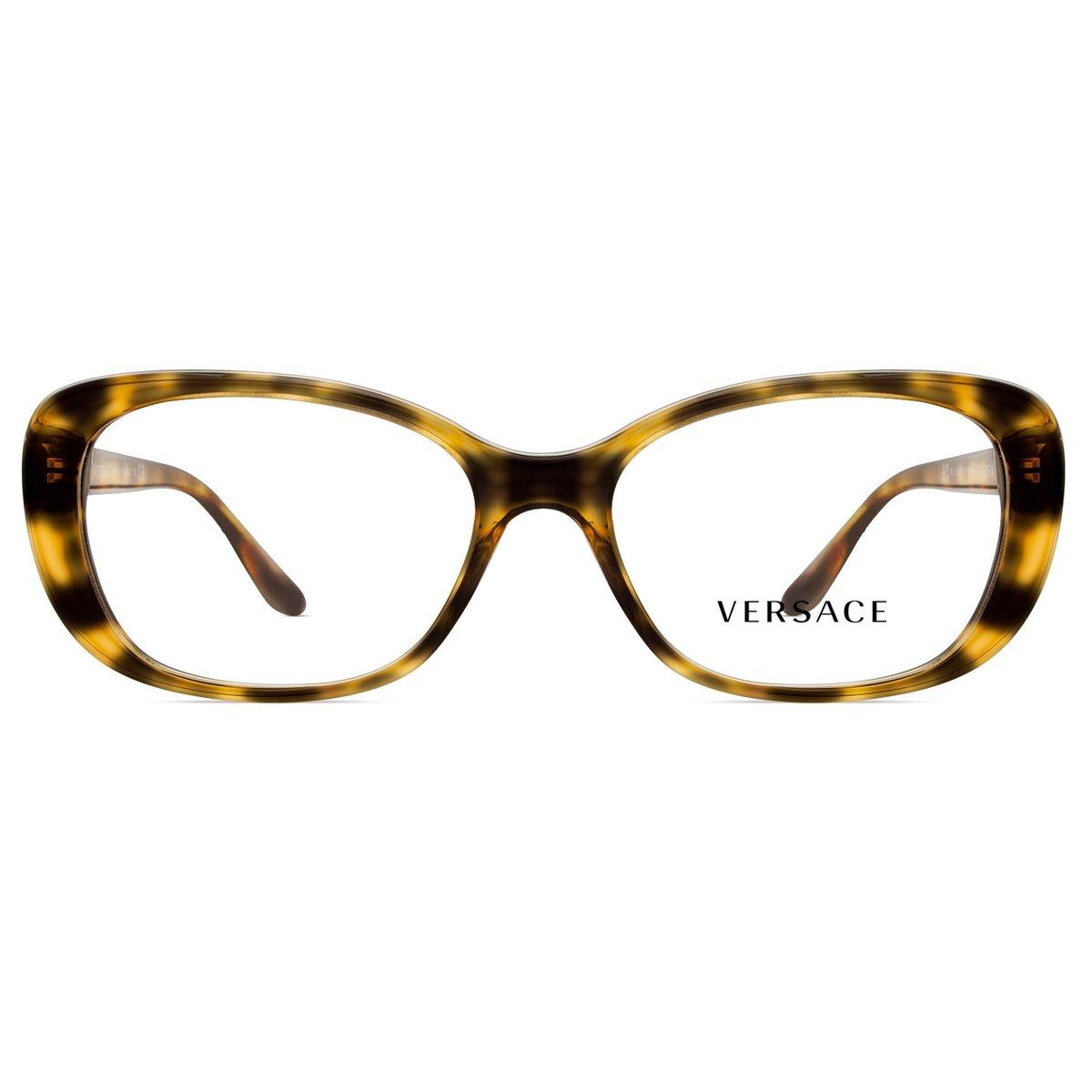 Armação Óculos de Grau Versace VE3234B 967-53 - Compre Agora   Zattini faeda605a1