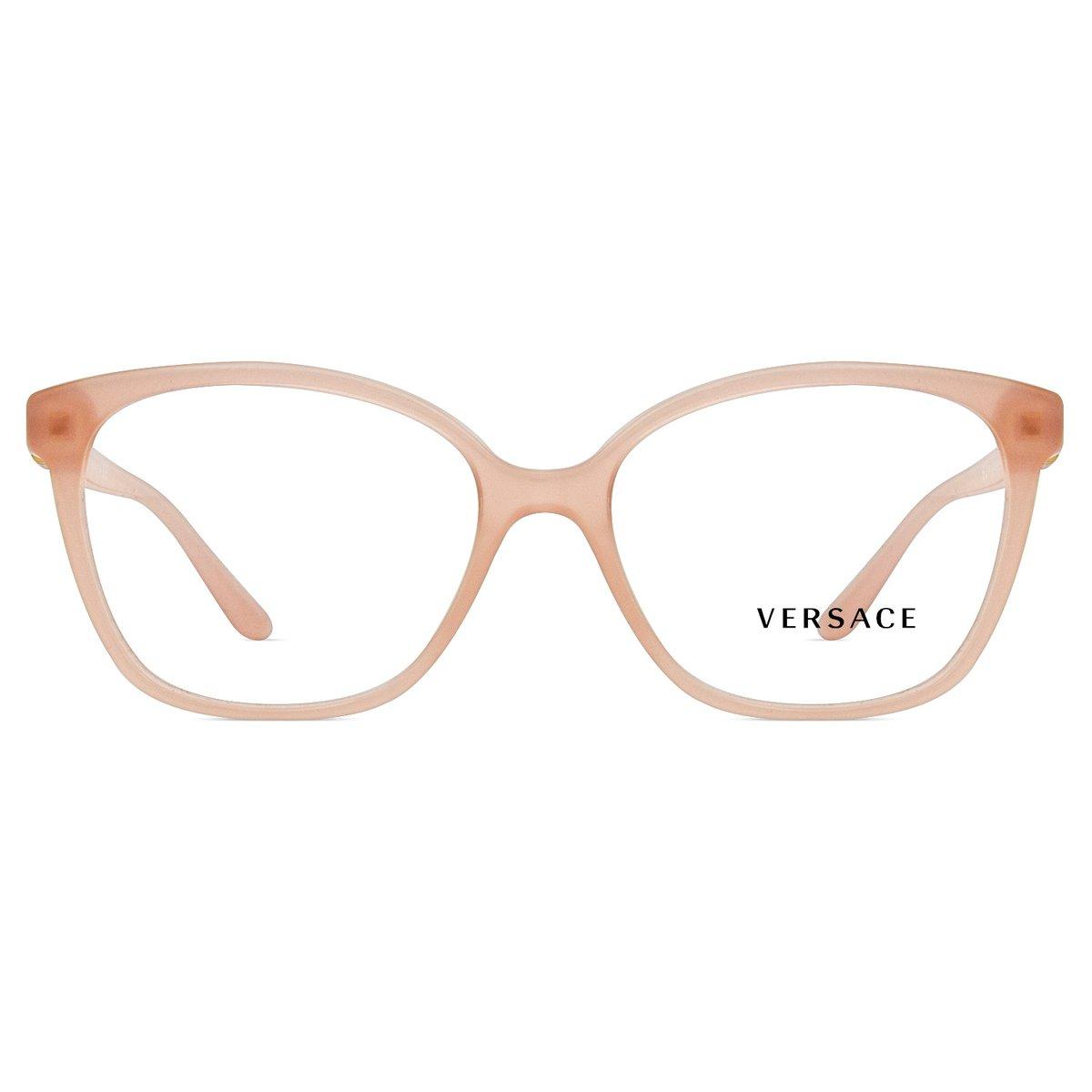b66f0f260 Armação Óculos de Grau Versace VE3235B 5224-54 | Zattini