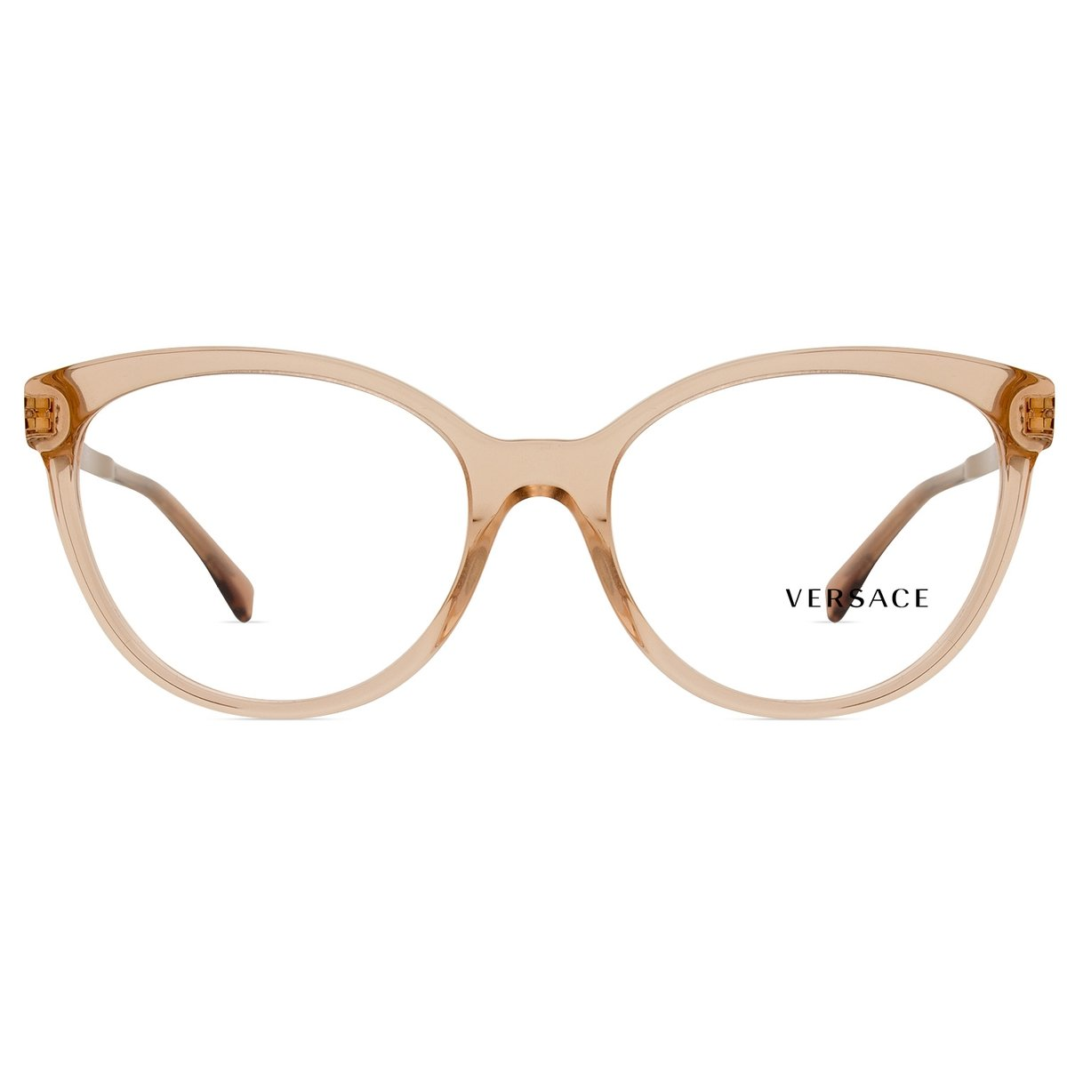 Armação Óculos de Grau Versace VE3237 5215-54 - Compre Agora   Zattini ae460f5f00