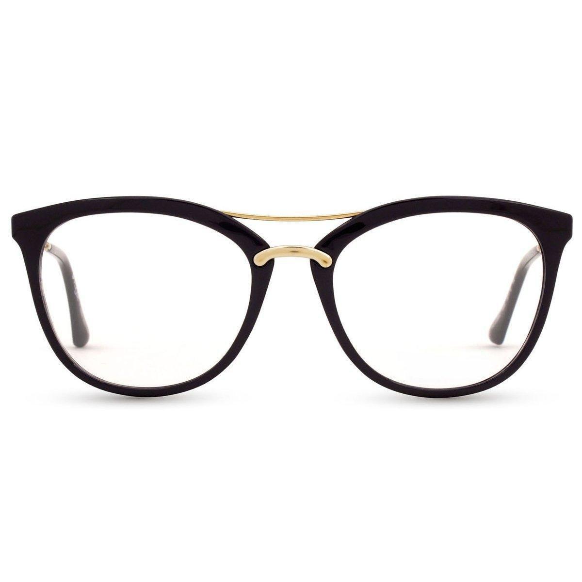 13dbd971835c8 Armação Óculos de Grau Vogue Drops VO5156L W44-53 - Compre Agora ...