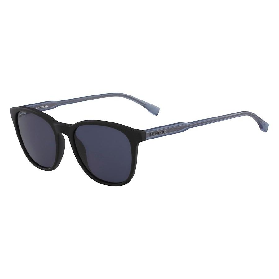 Armação Óculos de Sol Lacoste L864S 604 53 - Preto - Compre Agora ... 33e3c3e212