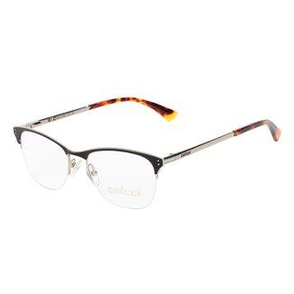 Armação Para Óculos De Grau Colcci C6002A0150 Feminino