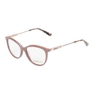Armação Para Óculos De Grau Colcci C6111B3653 Feminino