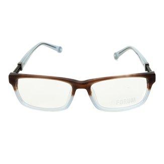 Armação para Óculos de Grau Forum F6016 Masculina
