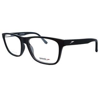 Armação para Óculos de Grau Speedo Paraná A02 - Preto 57
