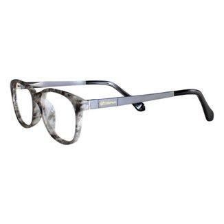 Armação para Óculos Díspar D2025 - Prata
