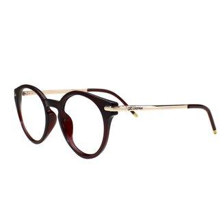 Armação para Óculos Díspar D2211 - Marrom