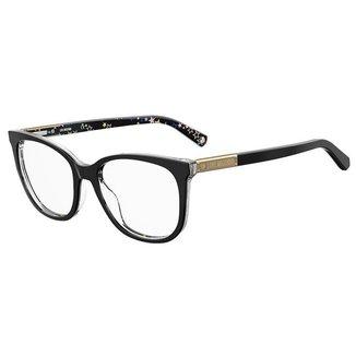 Armação para Óculos Love Moschino Feminino