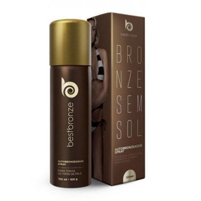 Autobronzeador Spray Best Bronze-Feminino