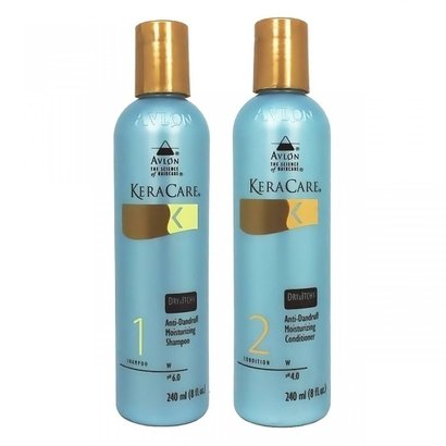 Avlon KeraCare Dry & Itchy Scalp Shampoo 240ml + Conditioner 240ml