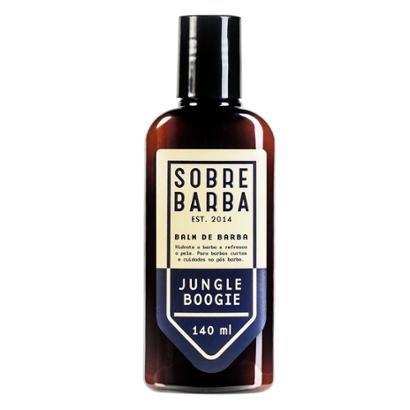 Balm de Barba Sobrebarba Jungle Boogie 140ml