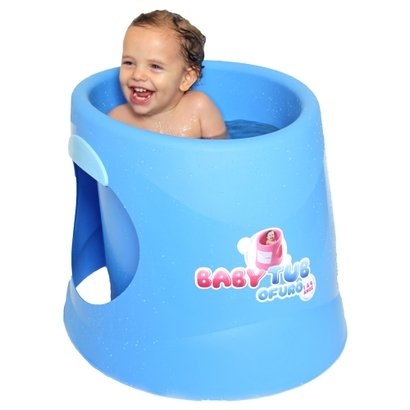 Banheira Babytub Ofurô - Baby Tub
