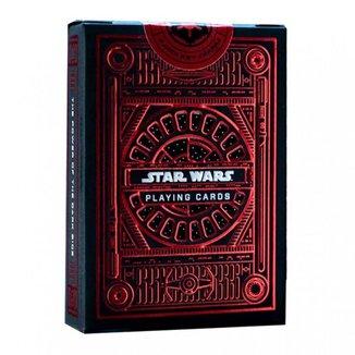 Baralho Star Wars Dark Side Special Edition